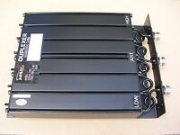 New 50W Duplexer UHF 6 Cavity for N-connector SGQ-450D
