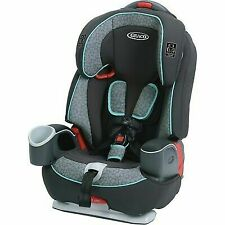 Graco Nautilus 65 3-in-1 Harness Booster Car Seat Sully 1