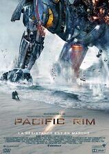 Pacific rim DVD NEUF SOUS BLISTER