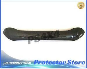 Bonnet Protector for Mitsubishi ASX 2012-2016 Tinted Guard