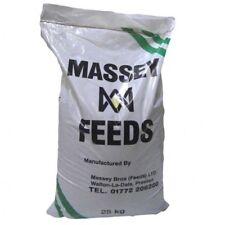 Massey Poultry Layers Pellets 25Kg - Poultry / Hen / Chicken Food