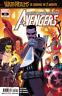 The Avengers #16 Comic Book 2019 - Marvel