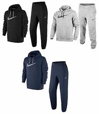 Nike Herren-Fitness-Oberteile aus Polyester