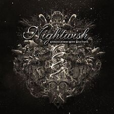 Nightwish Endless Forms Most LP Vinyl 33rpm 2015 Deluxe