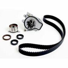 Engine Timing Belt Tensioner Kit-Kit with Water Pump fits 94-01 Integra 1.8L-L4