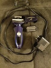 Panasonic Arc4 Cordless Wet/Dry ES-LF51-A Wet/Dry Rechargeable Shaver (RS807)