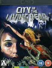 City of the Living Dead Blu-ray Region ALL 5027035005980