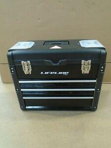 LifeLine X-Tools Pro 3 Drawer Work Station ONE SIZE BLACK ¬