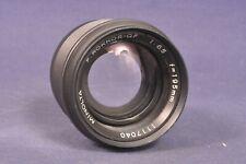Minolta F.ROKKOR-QF 195mm 1:6,5 - Schraubgewinde Projektion Labor