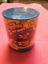 The Ugglys Pet Shop Series 1 (4 Blind Pack, 8 Ugliest) In Hand Ready To Ship