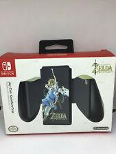 Zelda Breath of the Wild - Nintendo Switch Joy-Con Comfort Grip - Power A