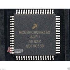 MOTOROLA MC68HC908AZ60ACFU 3K85K QFP M68HC08 Microcontrollers