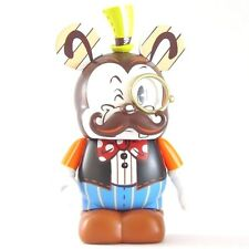 Disney Parks Vinylmation Figure Goofy Miss Mindy Designer Series #1