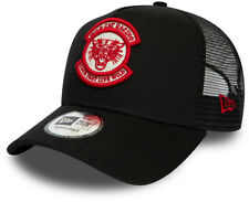New Era Motorsport Wild Cat Racing A-Frame Trucker Cap