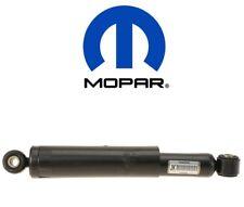 For Jeep Wrangler 07-17 Front Steering Damper & Hardware OEM Mopar 52060058AF