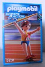 PLAYMOBIL deporte & Acción Jabalina 5201 NUEVO Y EMB. orig. Olympia Sport