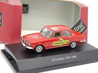 Starline 1/43 - Alfa Romeo 1750 1968 Oldtimer Massa Tulln