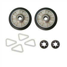 2X Dryer Drum Roller Set For Whirlpool Kenmore Roper Ap3098345 Ps347627 349241T