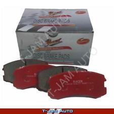 Premium REAR Disc Brake Pads for Landrover Defender 90 110 130 2.5 2.4 NEW