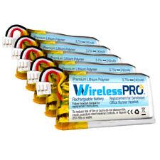 Wireless Pro Replacement battery for Sennheiser Headset OfficeRunner 504374 5Pk