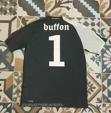 ITALY NATIONAL TEAM 2011 #1 BUFFON FOOTBALL SOCCER SHIRT JERSEY PUMA BOYS