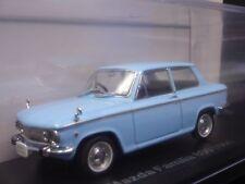 Norev Mazda Familia 800 1964 1/43 Scale Box Mini Car Display Diecast vol 18