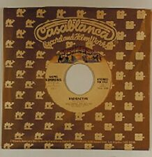 KISS 7' SINGLE - RADIOACTIVE / SEE YOU IN YOUR DREAMS - NB951 - USA 78 - H070213