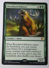 Woodland Bellower - Origins (Magic/mtg) Mythic Rare