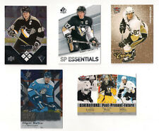 08/09 ULTRA PENGUINS SIDNEY CROSBY GOLD MEDALLION PARALLEL CARD #74