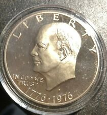 (6) Eisenhower Dollar Uncirculated Silver/Copper - Mint Proof 73-74-77-78 (2)76