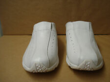 NEW REEBOK MULE SHOES FOR WOMEN  WHITE COLOR 6 SIZE
