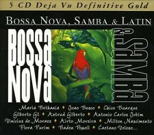Various Artists - Bossa Nova Samba & Latin / Various [New CD] Germany - Import