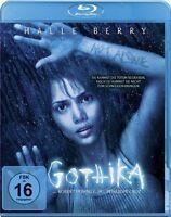 Gothika [Blu-ray](NEU & OVP) Halle Berry, Robert Downey Jr. von Mathieu Kassowit
