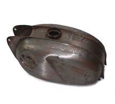 Bsa Bantam D7 D10 D14 D175 Bushman Petrol Fuel Tank Bare Metal CAD