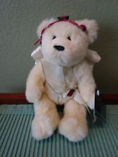 Ganz Bros Plush Angel Bear - Felicity Heritage Collection