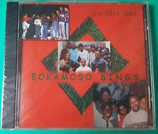 Bokamoso Sings US Tour 2003 Brand New CD Sealed