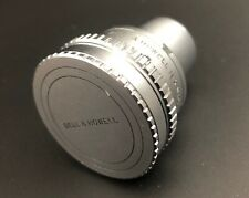 Vintage Bell & Howell - 1 1/2 x Wide Angle lens - Size 6 for cine camera