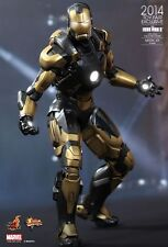 Hot Toys Iron Man 3 PYTHON Mark XX / MK 20 Toy Fair Exclusive MMS248 New/Sealed!