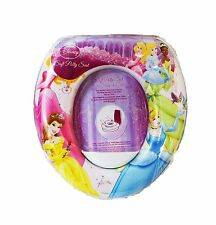 Disney Mickey Mouse Clubhouse soft Potty Seat training seat Multi-color NEW
