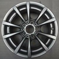 1 Orig BMW Alufelge Styling 390 7Jx16 ET31 6796236 3er F30 F31 4er F36 BM300