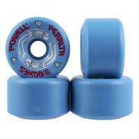 Powell Peralta Skateboard Wheels G-Bones Blue 64mm 97a Reissue G Bones