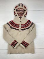 eddie bauer lambswool sweater Womens Size Small