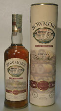 Whisky BOWMORE - CASK STRENGTH -  Islay Single Malt Scotch Whisky 56%vol. cl. 70