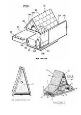 Birdhouse, 100 Patents, 700 Pages