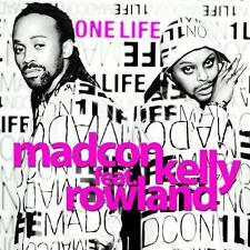 Madcon feat. Kelly Rowland - One Life - CD