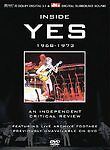 Yes - Inside Yes 1968-1973 (DVD, 2005) NEW SEALED
