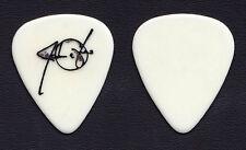 Vintage Hall & Oates John Oates Signature White Tour Guitar Pick