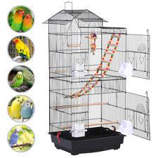 Cages Et Volières Pour Perroquet Ebay
