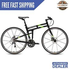 "New 2019 Montague FIT 19"" 700cc Folding Bike, Free Shipping, Authorized Dealer"