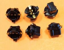 OEM Mopar Instrument Panel Dash Light Socket Kit 6-pack Dodge Plymouth 1962-'79